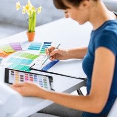 Полиграфические и дизайнерские услуги