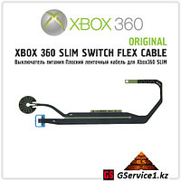 XBOX 360 SLIM Switch Flex Cable