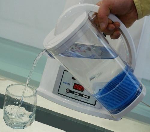 """С ионизатором """"Keosan Actimo KS-9610"""" Вы сможете пить полезную воду каждый день!"""