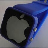 """Зеркальные светодиодные часы """"Apple"""", фото 4"""