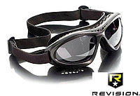 Очки Revision Bullet Ant Bsc blk/Ver
