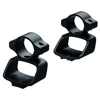 Крепление  кольцевое Leupold Rifleman See-Thru Ring Mounts CVA Apollo Matte (25,4 мм.)