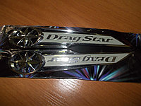 Эмблемы на Yamaha DRagStar