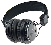 Bluetooth-наушники с плеером NIA Q8-851S,Bluetooth 2.1+EDR, Mp3/TF/FM, микр.