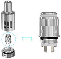 Испаритель Joyetech eGo One 0.5 Ohm, фото 1
