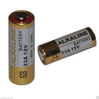Батарейка 23А 12V Alkaline