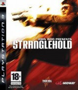 John Woo: Presents Stranglehold ( PS3 )