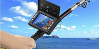 Видеокамера для рыбалки Sititek FishCam-350  с функцией записи, фото 1
