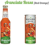 Aranciata rossa (red orange)