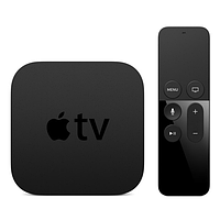 Apple tv (4th generation) 64gb - mlnc2