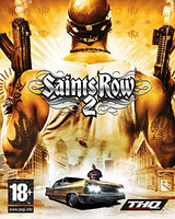 Игра для PS3 Saints Row 2