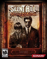 Игра для PS3 Silent Hill HomeComing, фото 1