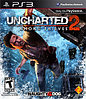 Игра для PS3 Uncharted 2 Among Thieves