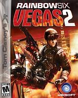Игра для PS3 Tom Clancy's Rainbow Six Vegas 2