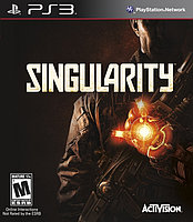 Игра для PS3 Singularity