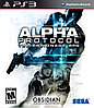 Игра для PS3 Alpha Protocol The Espionage RPG