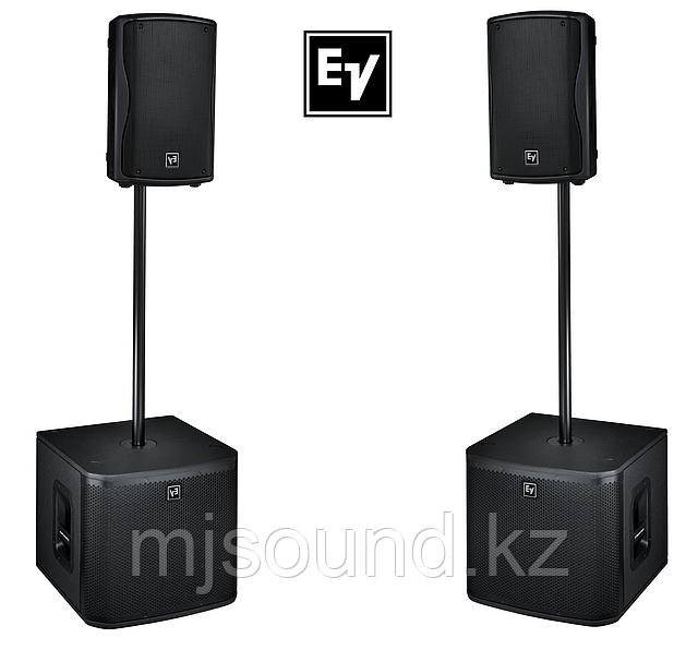 Комплект активной  акустики Electro-Voice ZXA1