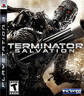 Игра для PS3 Terminator Salvation, фото 1