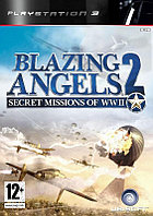 Игра для PS3 Blazing Angels 2 Secret Missions of WWII