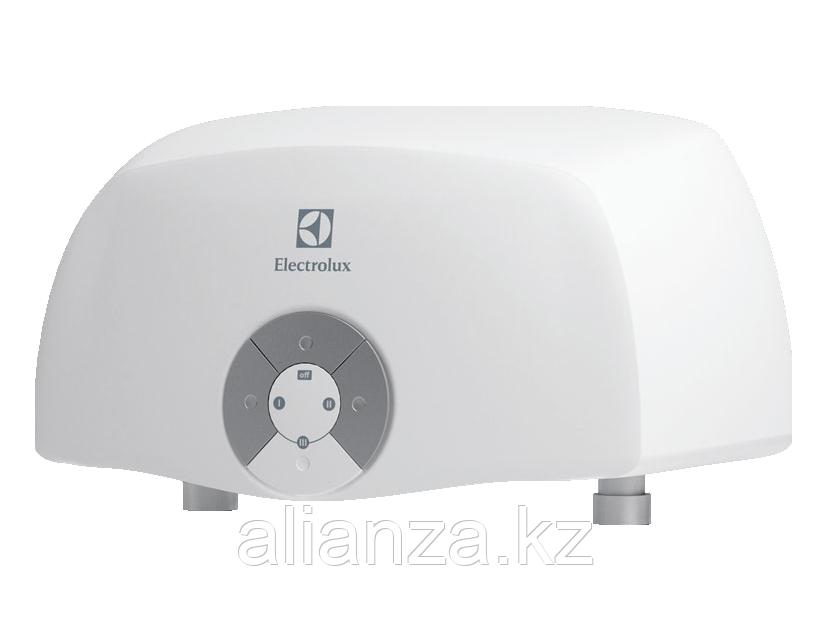 Проточный водонагреватель Electrolux Smartfix 2.0 TS (5,5 kW) - кран+душ