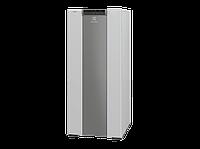 Напольный двухконтурный котёл Electrolux с атмосферной горелкой чугунным теплообменником со встроенным 100 литровым бойлером серии FSB 35 Mi/HW
