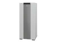Напольный двухконтурный котёл Electrolux с атмосферной горелкой чугунным теплообменником со встроенным 100 литровым бойлером серии FSB 35 Mpi/HW