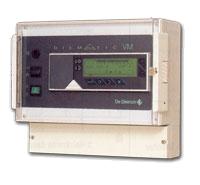 AD 120. Настенный блок управления Diematic VM