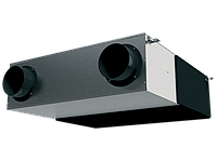 Компактная приточно-вытяжная установка серии STAR EPVS-1100