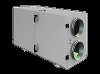 Компактная приточно-вытяжная установка с пластинчатым рекуператором SHUFT CAUP 450SW-A