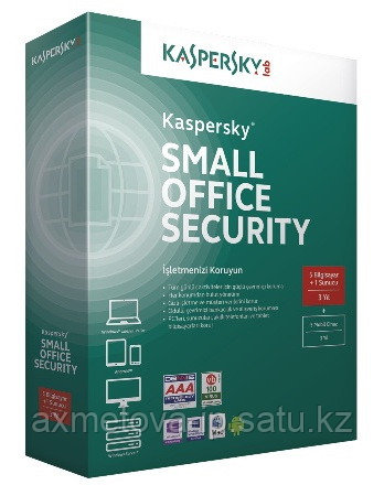 Kaspersky Small Office Security , фото 2