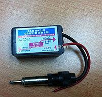Конвертер  FM  c 76-90Mhz на 94-108Mhz для японских автомагнитол