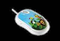 Мышь оптическая smartbuy цветная USB