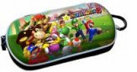 Сумочка для Nintendo DS 4 in 1 Fine 3D Picture Memory Foam Case ( Mario )