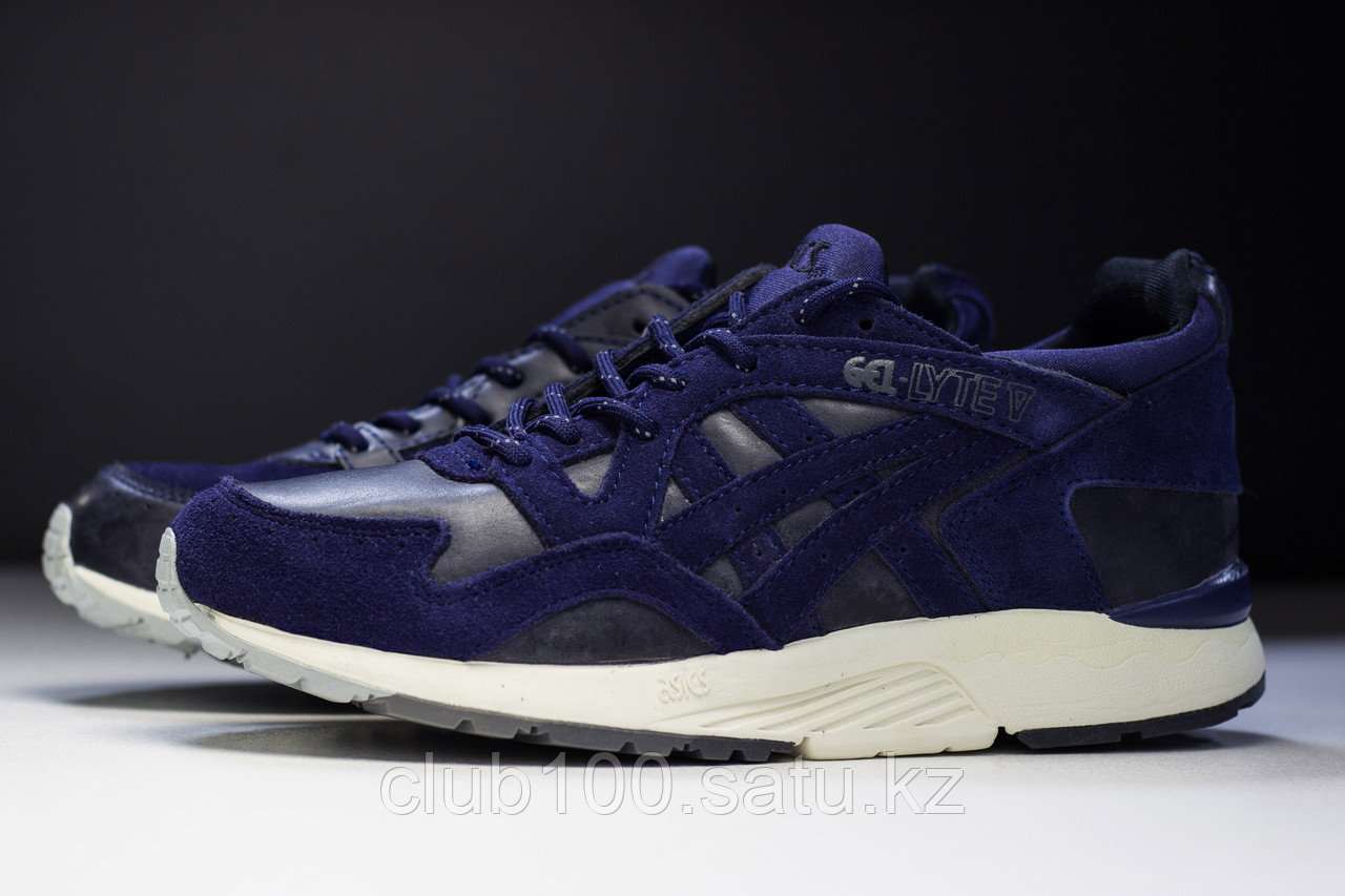 asics gel lyte v x commonwealth gemini