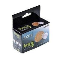 Усилитель слуха (слуховой микроаппарат) Axon K-80