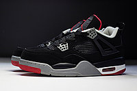 "Кроссовки Air Jordan Retro IV(4) Retro ""Bred"" , фото 1"