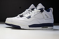 "Кроссовки Air Jordan 4 Retro ""Columbia"""
