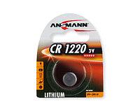 Батарейка ANSMANN  CR1220