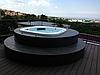 Гидромассажный спа бассейн Jacuzzi Delfi, фото 5