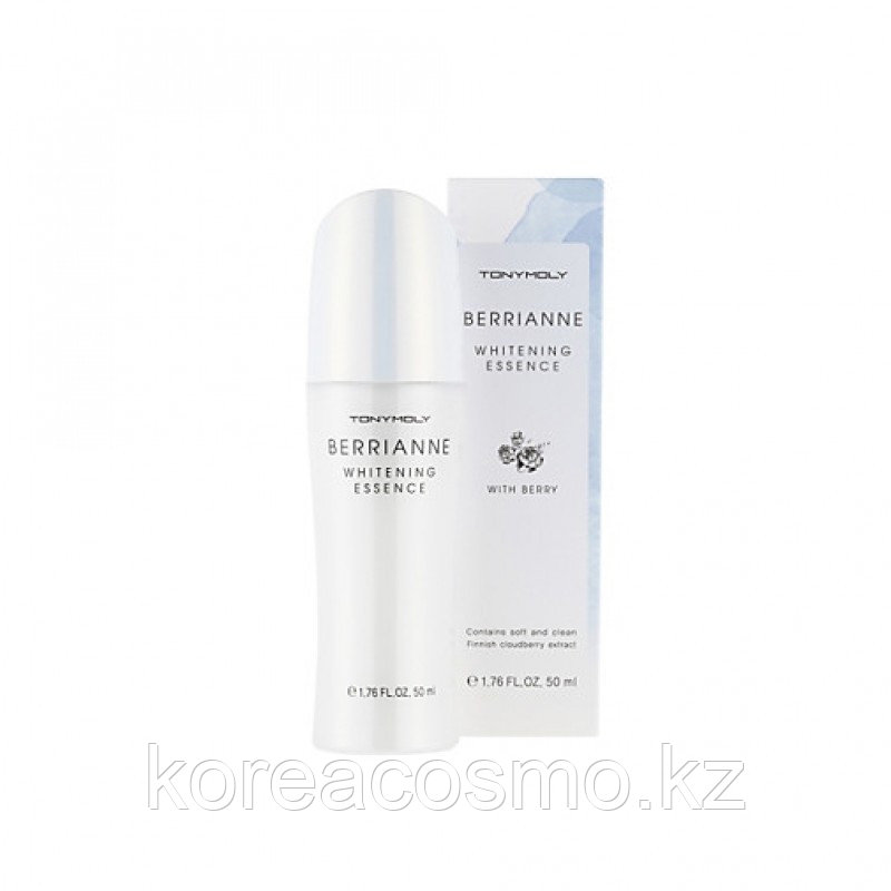 Осветляющий лосьон TONY MOLY Berrianne Whitening Lotion