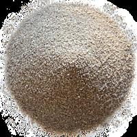 Песок кварцевый для наливных полов