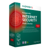 Kaspersky Internet Security Multi-Device (BOX) Продление 3ПК/1 год