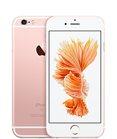 Смартфон Apple iPhone 6S 128Gb Rose Gold