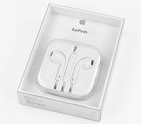 Наушники Apple EarPods  (белый) для Iphone в Астане