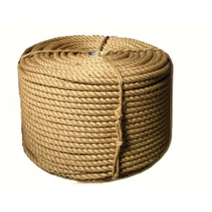 Веревка-джутовая Д-16, фото 2