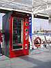 Уличный торговый автомат FoodBox Street, фото 2