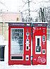 Уличный торговый автомат FoodBox Street, фото 3
