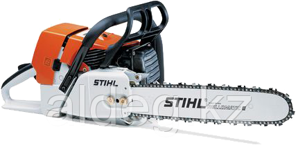 Бензопила STIHL MS 440-N - ТОО «Almaty Development Group» в Алматы