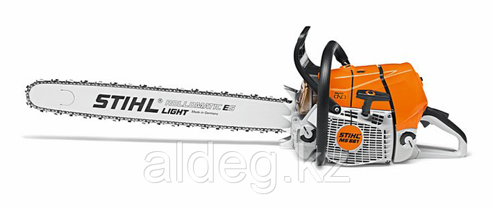 Бензопила STIHL MS 661 - ТОО «Almaty Development Group» в Алматы