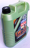 Масло моторное синтетика Molygen New Generation 5W-30 (5л) Liqui Moly